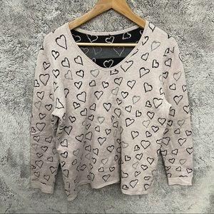 Olsen V Neck Sweater